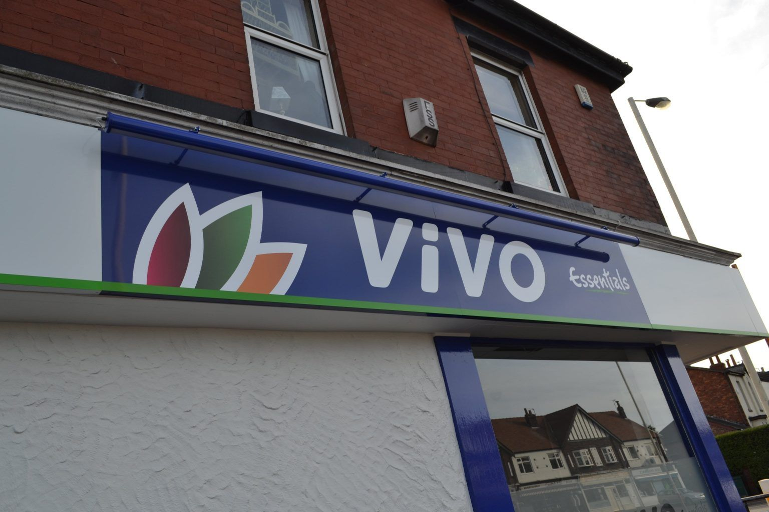 VIVO Troughlight Illuminated Tray Sign (2)